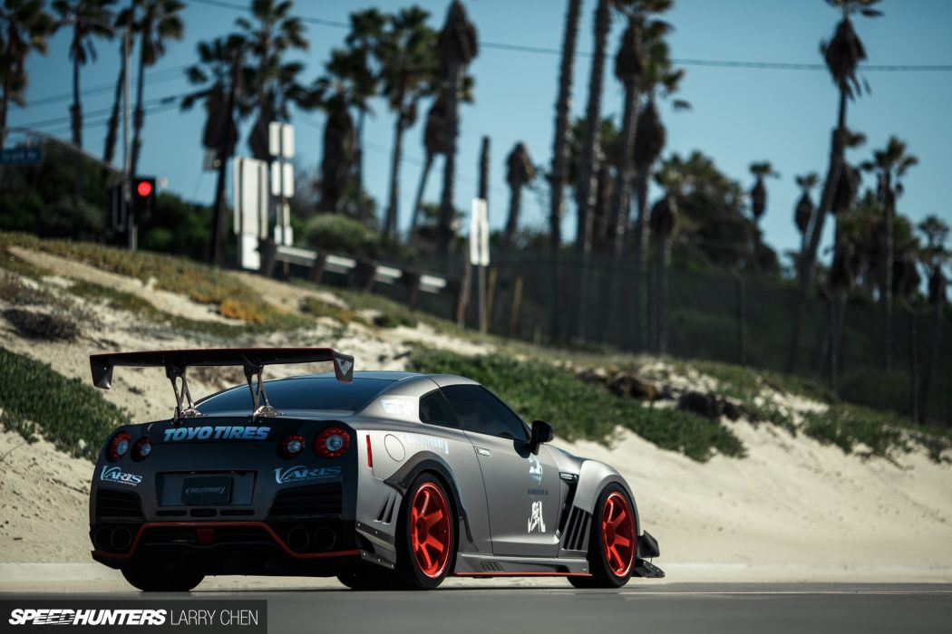 nissan gtr cars modified godzilla wallpaper