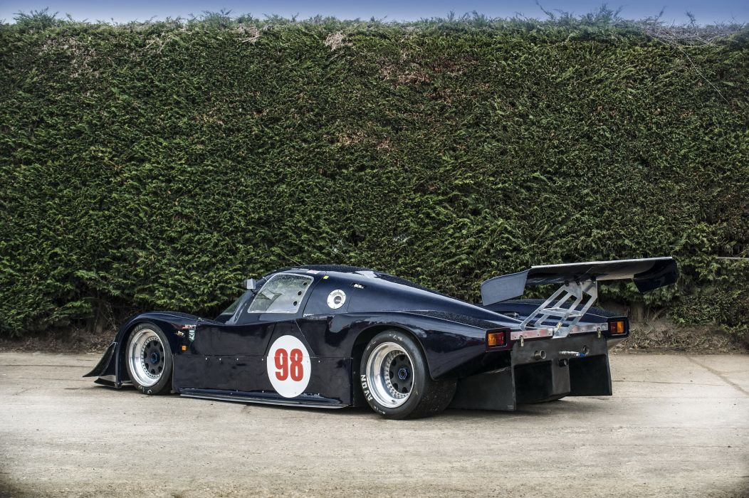 1986 Tiga GC286 race racing le-mans lemans rally prototype wallpaper
