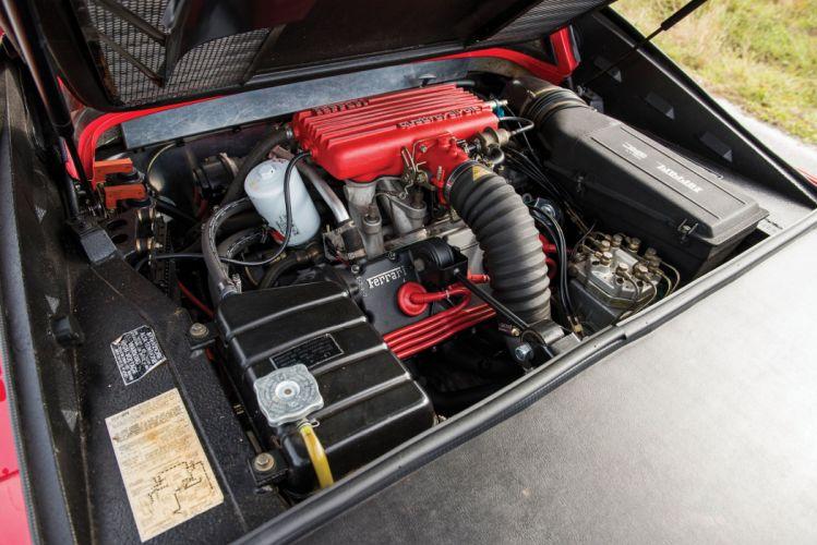1982-85 Ferrari 308 GTS Quattrovalvole US-spec Pininfarina supercar wallpaper