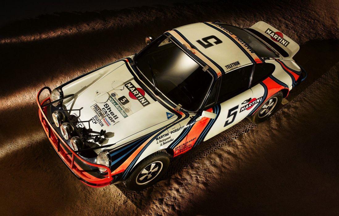 1978 Porsche 911 Safari Rally dakar raid race racing offroad wallpaper