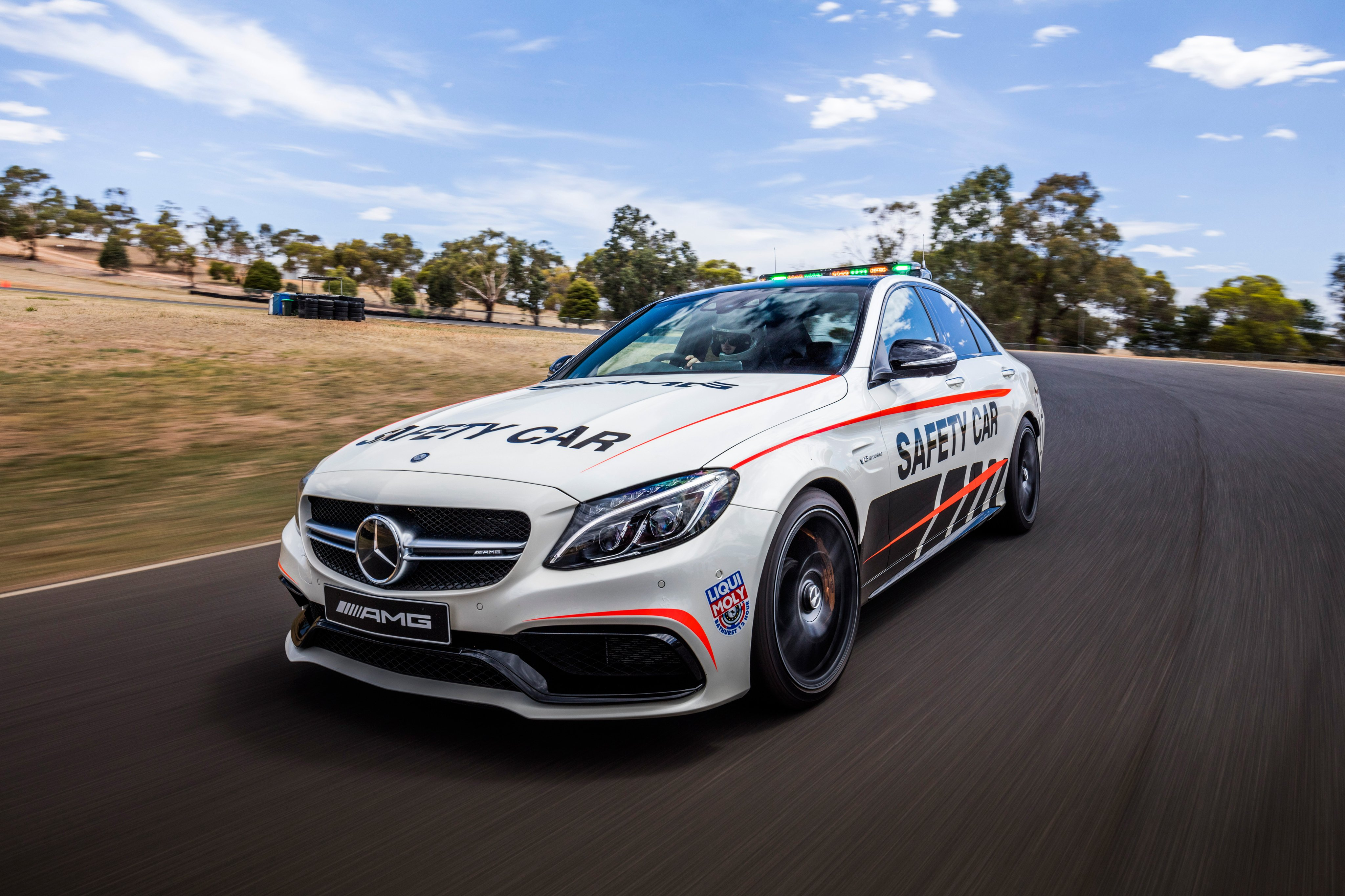 2016 mercedes amg c63 s safety car w205 pace race racing. Black Bedroom Furniture Sets. Home Design Ideas