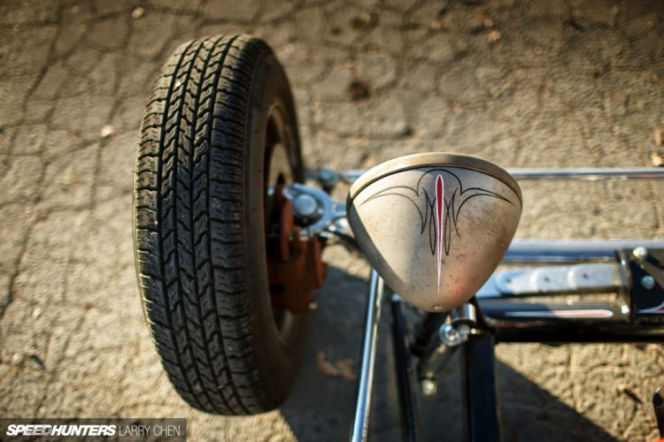 1931 Ford Model-A Coupe custom hot rod rods vintage rat wallpaper