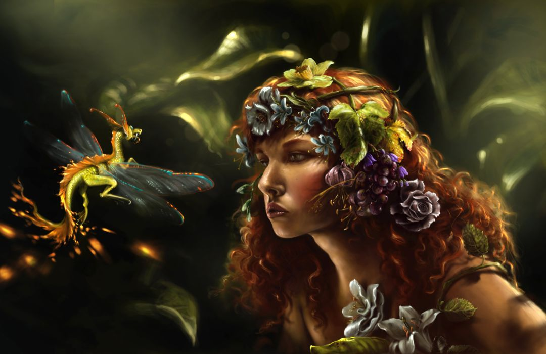art artwork photoshop manipulation fantasy artistic original wallpaper