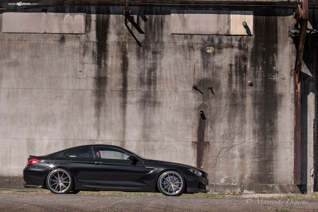 bmw m6 coupe cars modified wallpaper