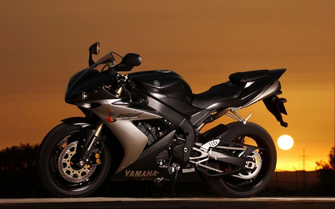 yamaha 1200 cc moto japonesa wallpaper