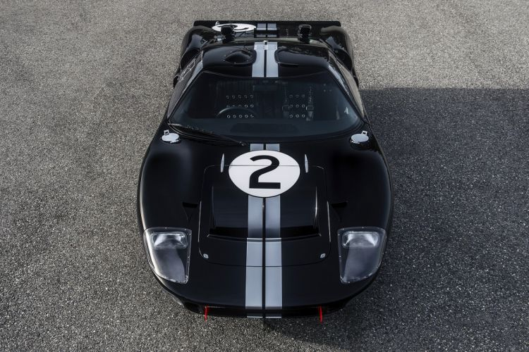 Superformance 50th Anniversary GT40 ford cars suercars wallpaper