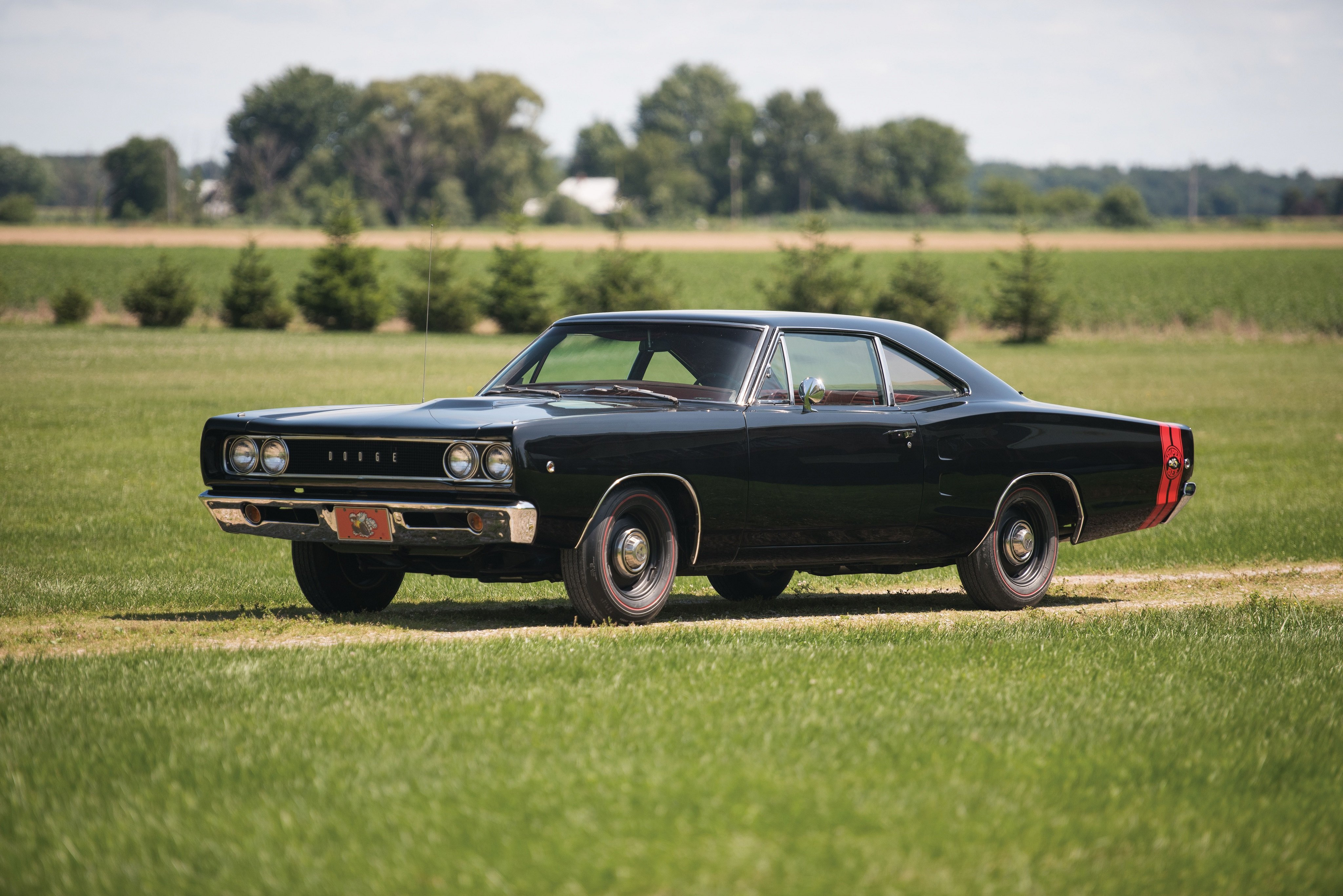 1968 Dodge Coronet Super Bee Hardtop Coupe Cars Coupe