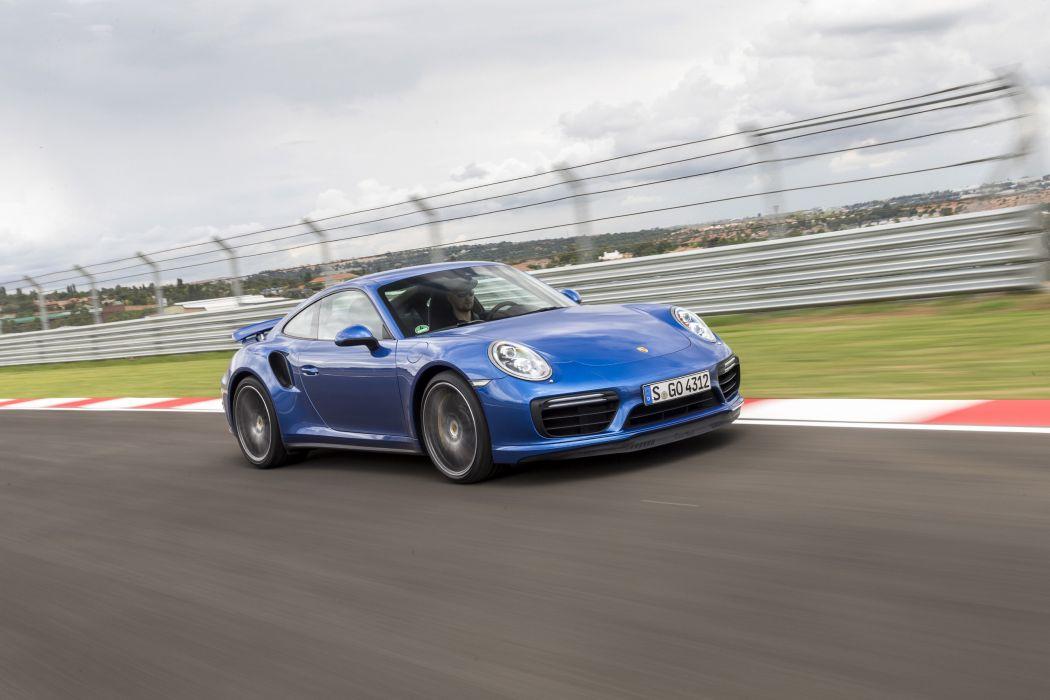 2016 911 cars Porsche Turbo wallpaper