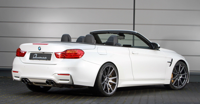 BMW M4 Convertible cars white wallpaper | 3000x1561 ...