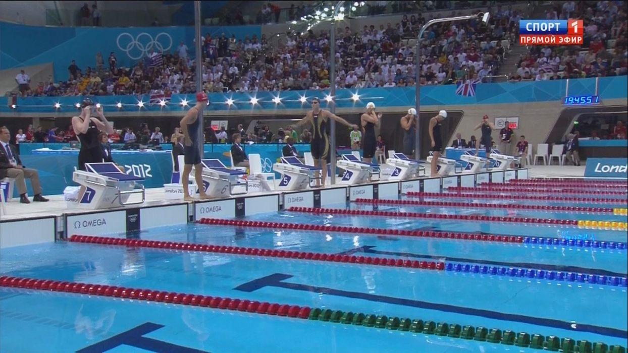 salida natacion deportes piscina wallpaper