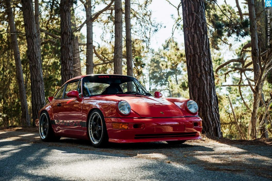 1989 porsche carrera 4 rs cars wallpaper