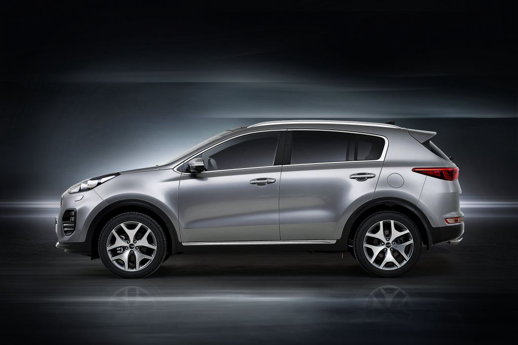 2016 kia sportage cars suv wallpaper