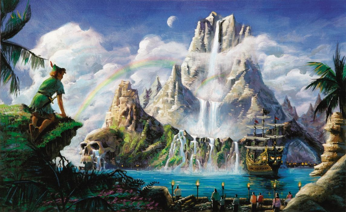 art artwork fantasy artistic original wallpaper