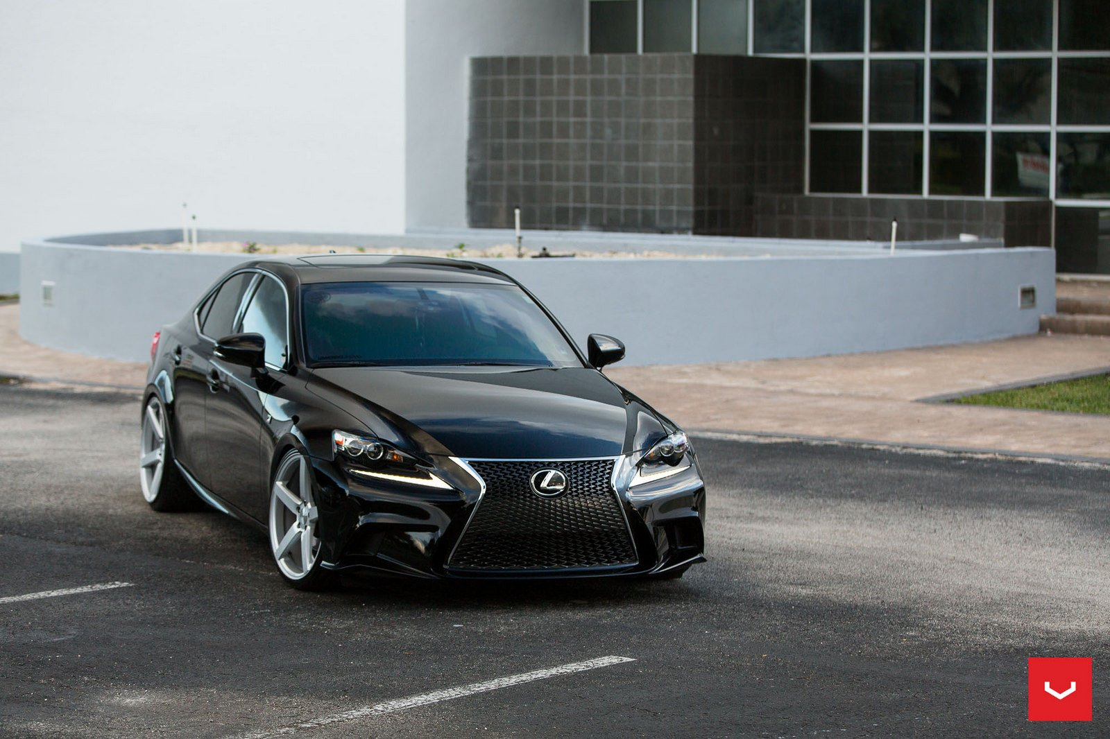 Lexus Is 250 F Sport Black Vossen Wheels Cars Wallpaper HD Wallpapers Download free images and photos [musssic.tk]