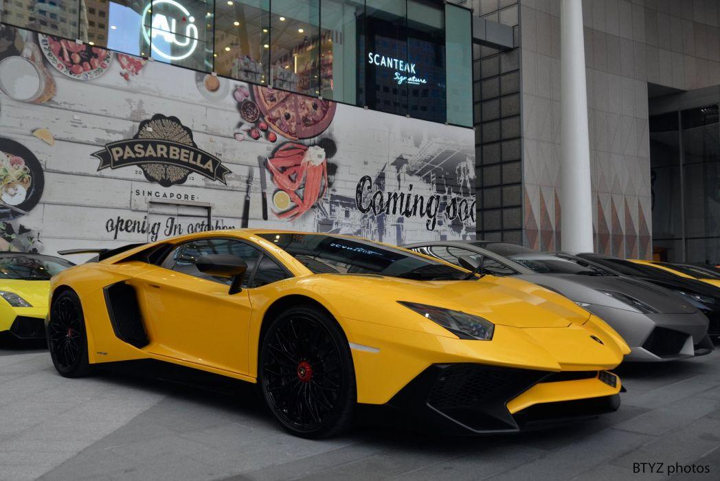 Aventador cars Lamborghini super supercars veloce wallpaper