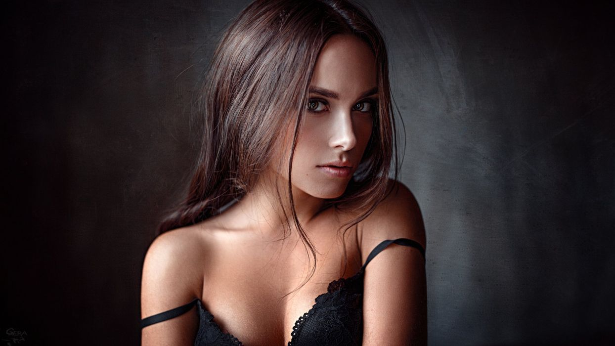 Woman sexy Beaut Model Lovely Girl Beauty wallpaper