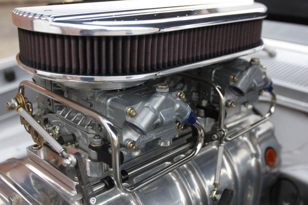 1968 Dodge Dart mopar custom hot rod rods muscle classic hemi wallpaper