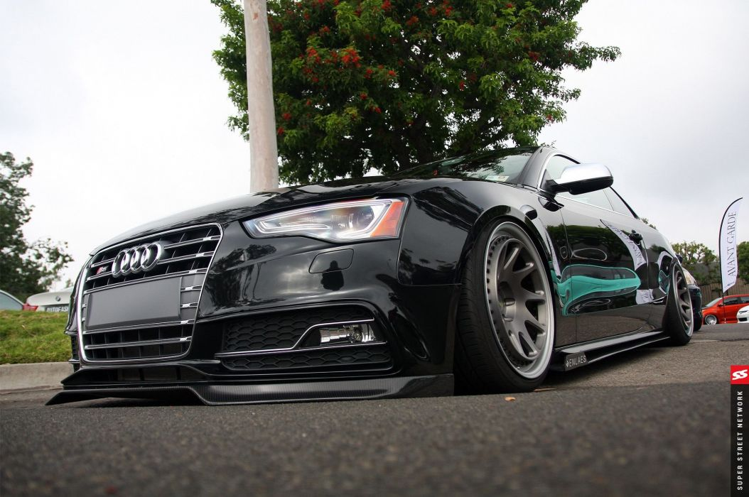 Toyo Tires X Super Street 2016 cars tuning modified wallpaper