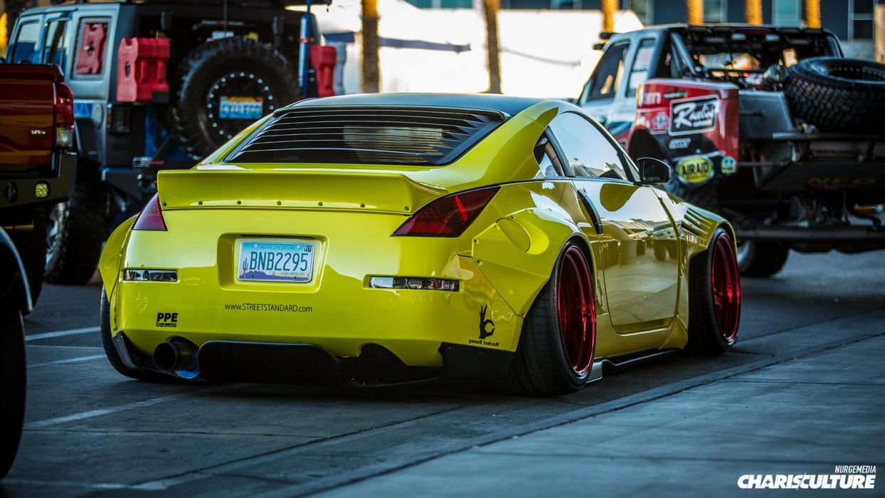 SEMA show 2015 cars modified tuning wallpaper