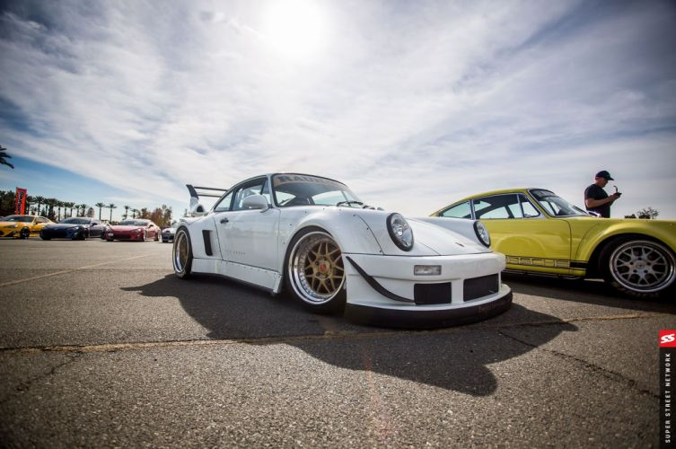cars tuning modified show wallpaper