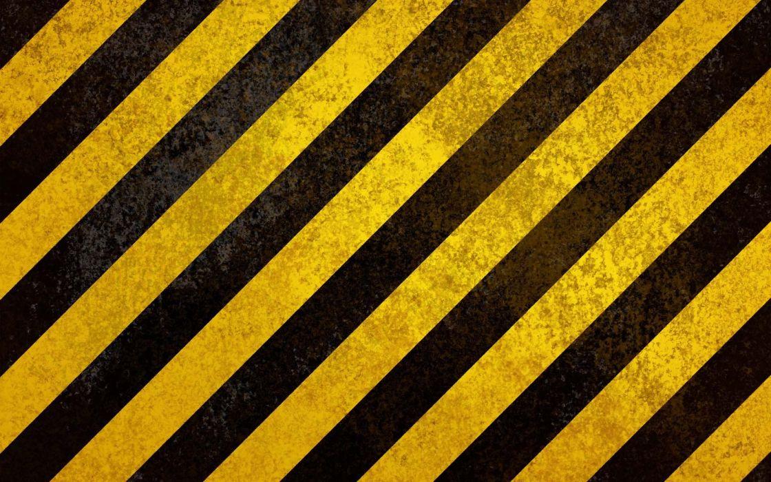 abstracto textura rayas inclinadas amarillo negro wallpaper