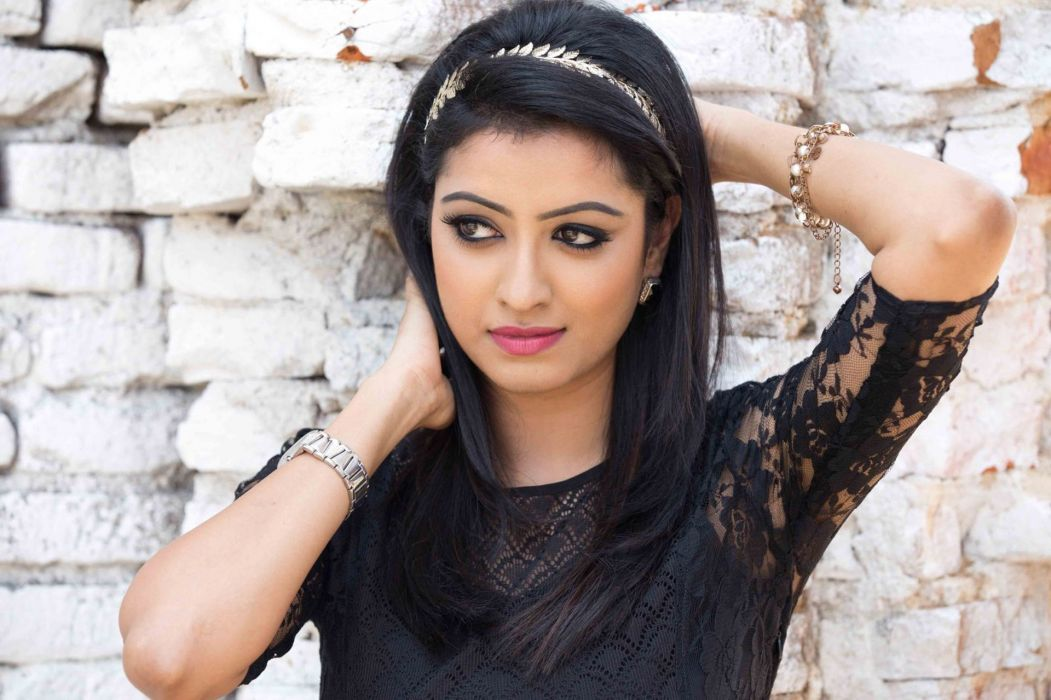 Nisha bollywood actress model girl beautiful brunette pretty cute beauty sexy hot pose face eyes hair lips smile figure indian  wallpaper
