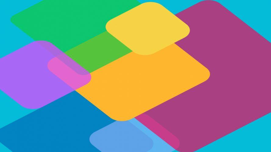 abstracto vector colores wallpaper