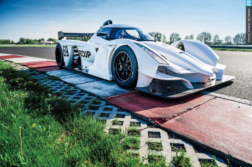 2015 Praga R1 cars racecars wallpaper