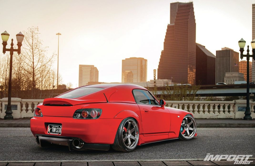 2006 honda s2000 cars red modified wallpaper