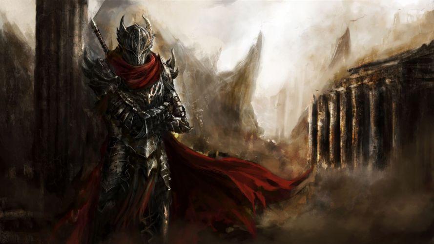 knight wallpaper