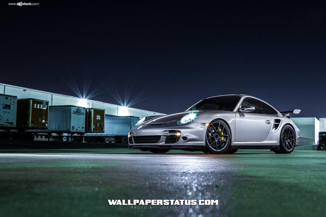 porsche 997 turbo cars coupe wallpaper
