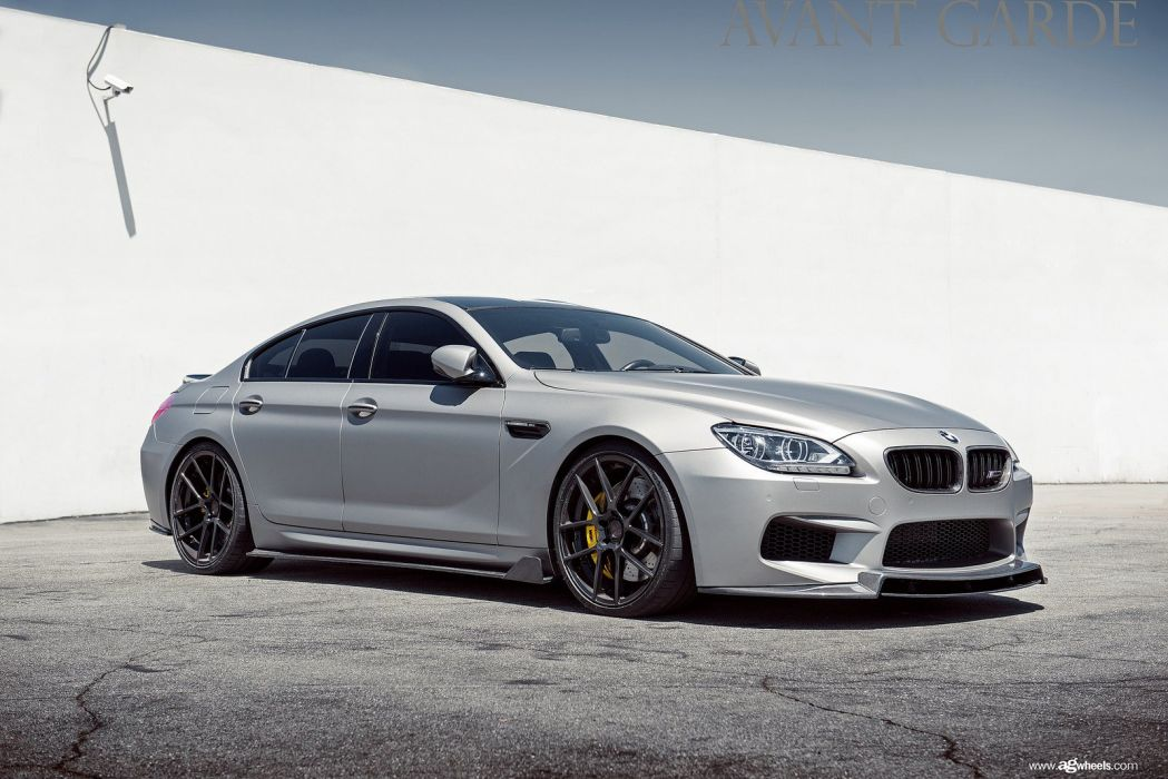 bmw m6 gran coupe cars wallpaper