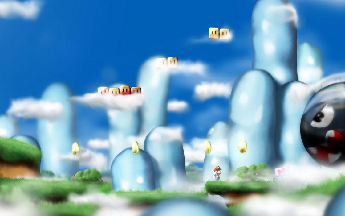 clasicos video juegos habikidad wallpaper
