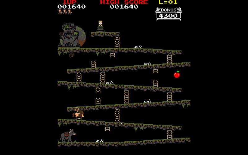 clasico video juegos habilidad wallpaper