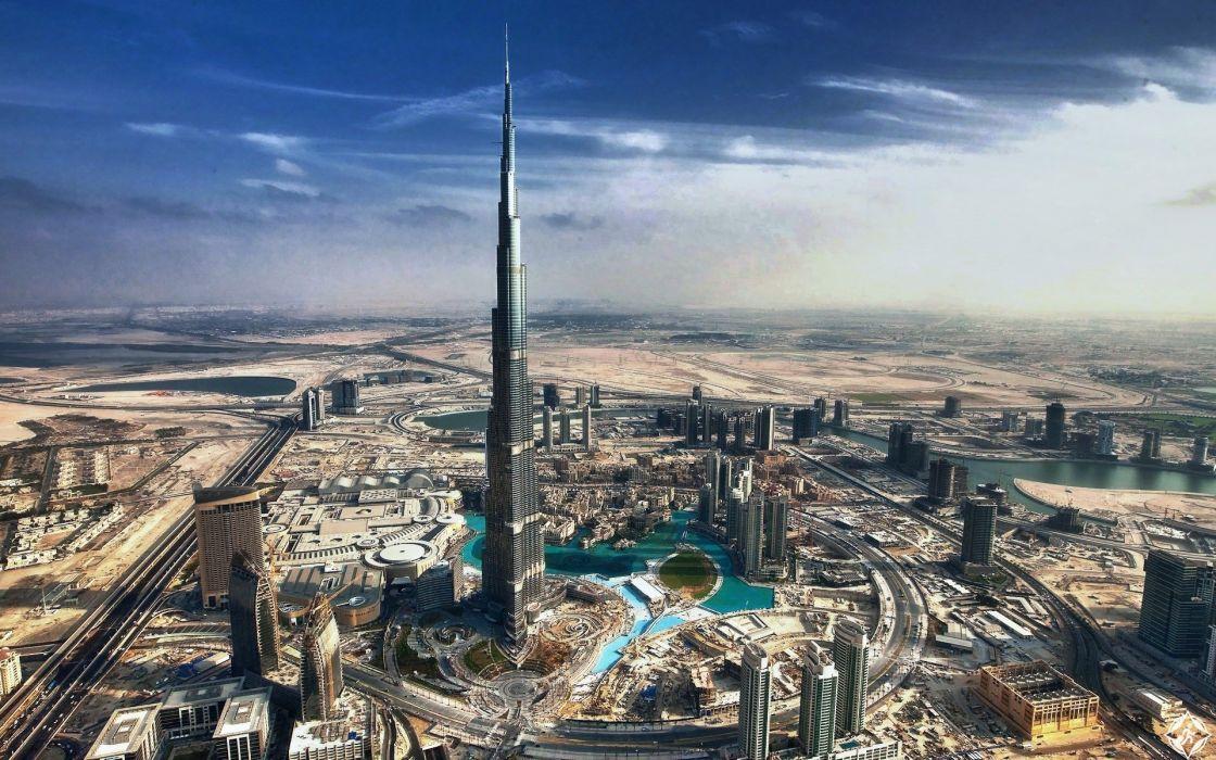 Dubai United Arab Emirates wallpaper