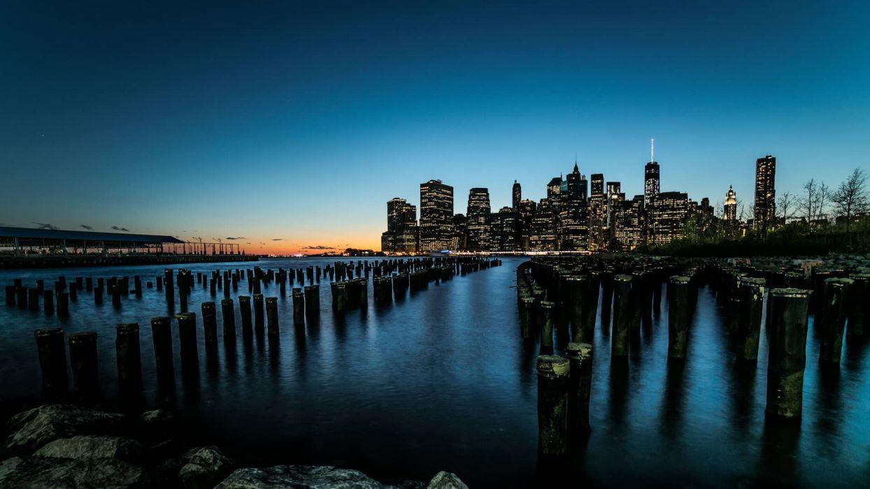 NEW YORK CITY t wallpaper