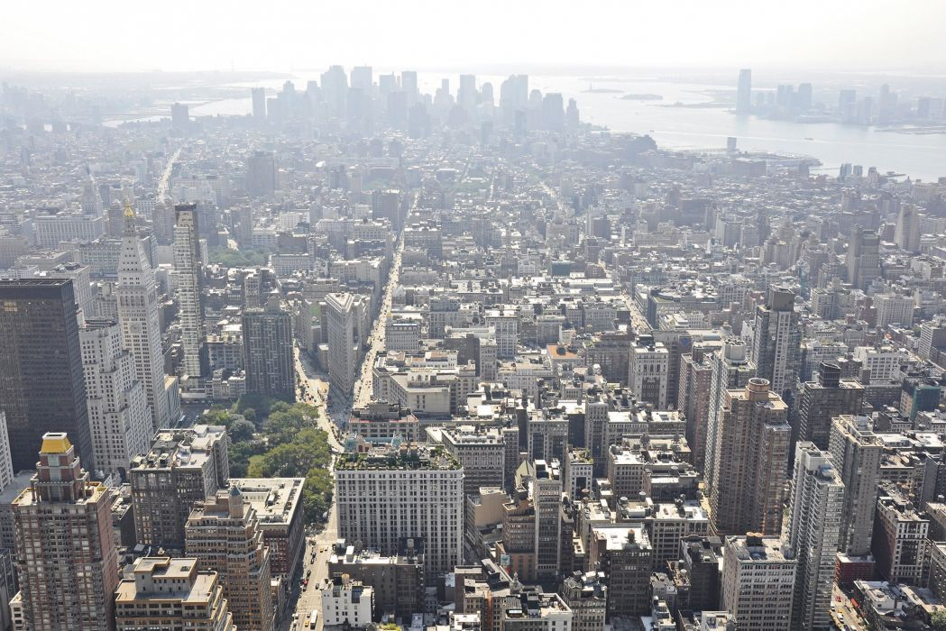 New York City USA wallpaper