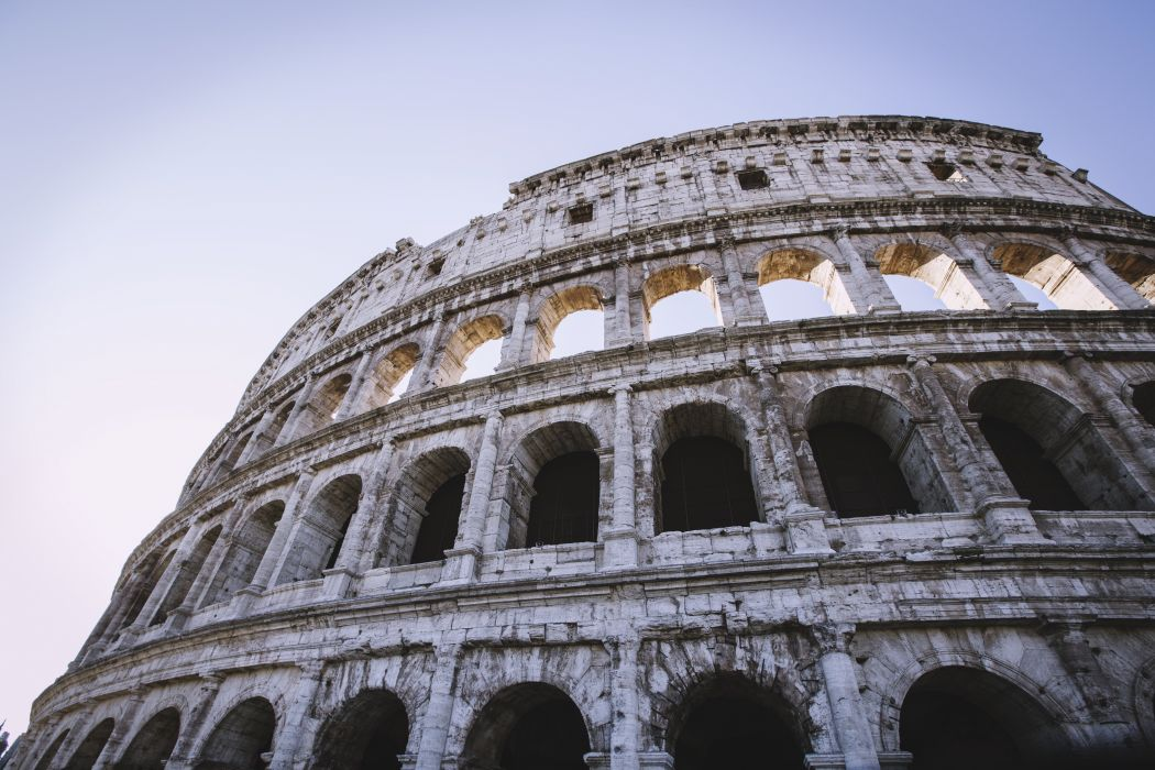Rome Italy Colosseum Cities wallpaper