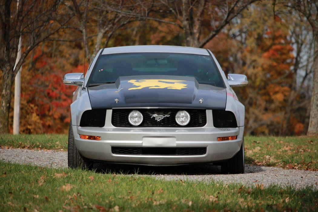 2006 Shelby Terlingua Edition V6 cars wallpaper