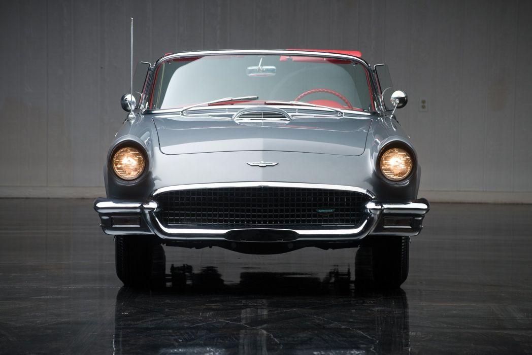 245 HP cars classic wallpaper