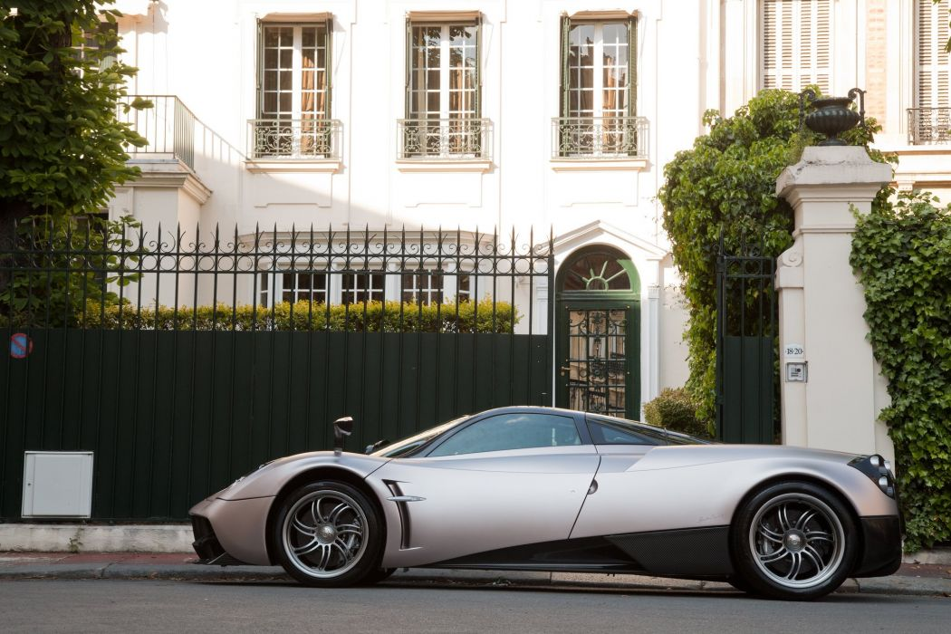 Pagani Huayra cars supercars wallpaper