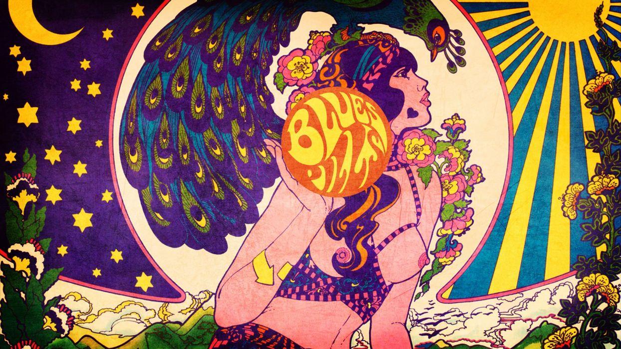 blues folk soul rock bluegrass jazz r-b wallpaper