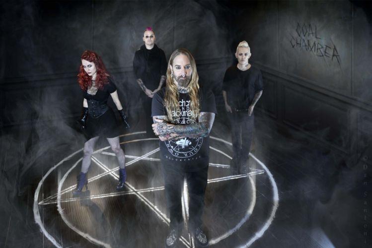 nu-metal metal heavy alternative rock hard wallpaper