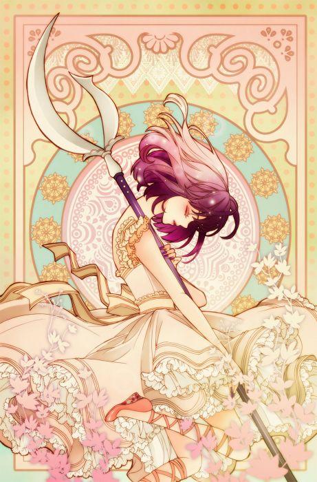 anime series sailor moon dress girl beautiful short hair flower character wallpaper