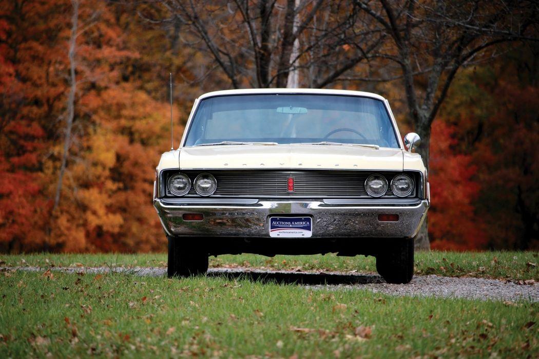 1968 Chrysler Newport 2-door Hardtop cars classic wallpaper