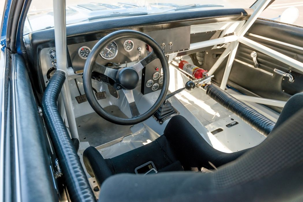 1968 Chevrolet Camaro Z-28 Penske Sunoco Trans Am cars racecars classic wallpaper