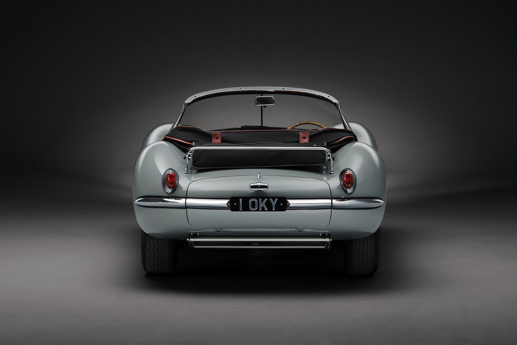 Image 0 Of 50 File1957 Jaguar Xk Ss Part 1957 Wiring Diagrams Xk140 Cars Classic Wallpaper 1800x1200