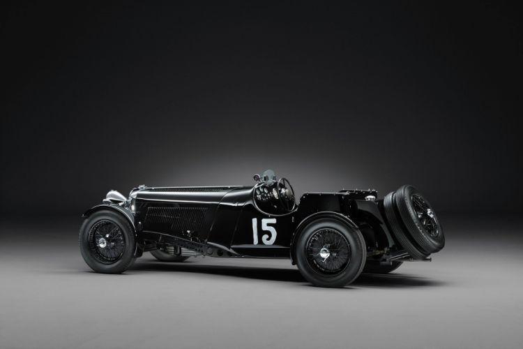 SS 100 2 Az Litre Roadster by Truett cars classic 1937 wallpaper