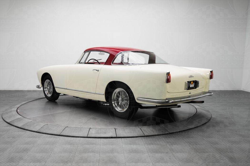1956 Ferrari 250 GT Boano cars coupe classic wallpaper