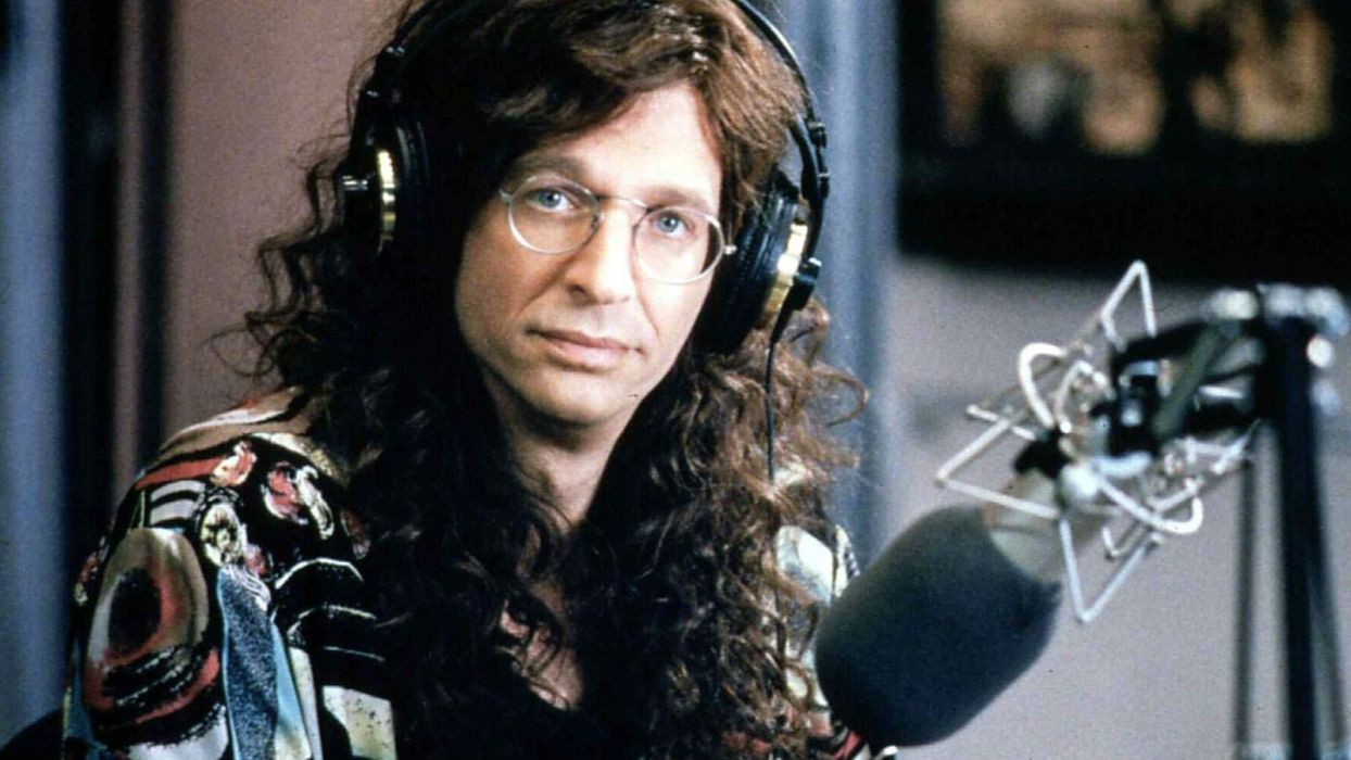 HOWARD STERN radio d-j disc jockey television seriies 1hstern actor photographer comedy wallpaper